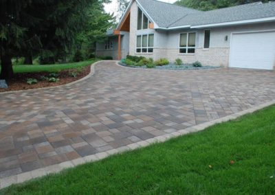 Patio & Paver Projects