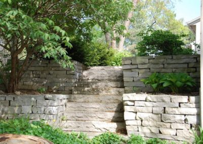 Accent & Retaining Walls